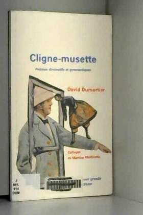 Cligne-musette : Poèmes...