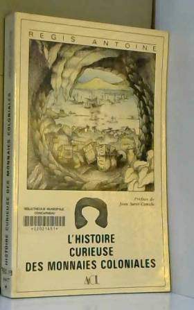 L'Histoire curieuse des...