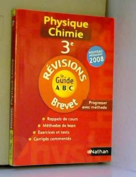 GUIDE ABC BREVET PHYS CHIMIE