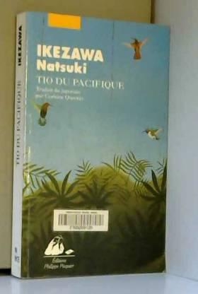 Ikezawa Natsuki - Tio du Pacifique
