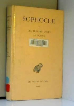Tragédies, tome 1 : Les...