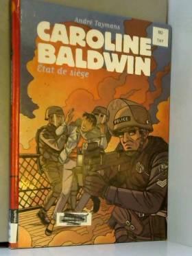 Caroline Baldwin, Tome 11 :...