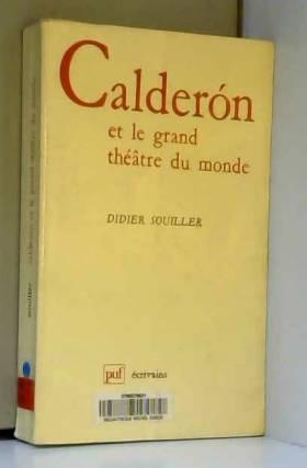 Calderón de la Barca et le...