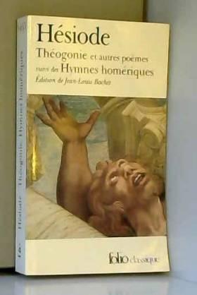 Théogonie - Les Travaux et...