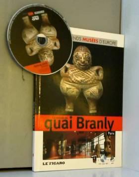 Le musée du quai Branly,...