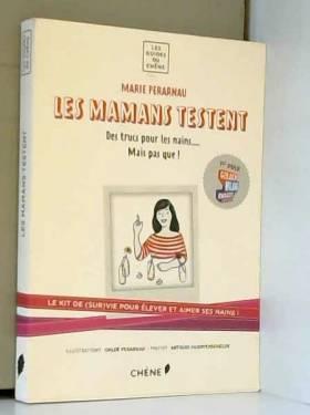 Les mamans testent : kit de...