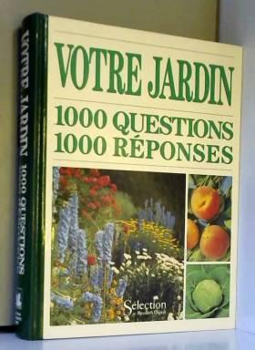 Votre jardin : 1000...