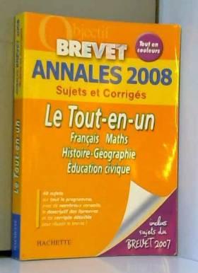 Le Tout-en-un : Français,...
