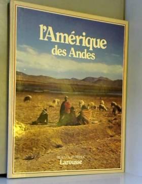 B.d.m. amerique d.andes