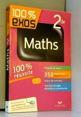 Maths 2de: Exercices...