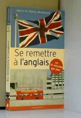 Se remettre à l'anglais en...
