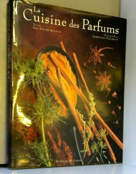La Cuisine des parfums