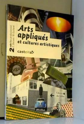 Arts appliqués et cultures...
