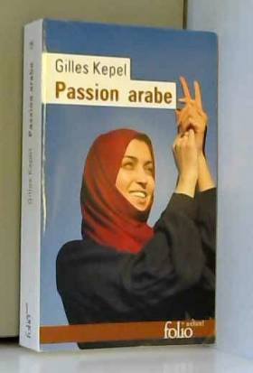 Passion arabe/Passion en...