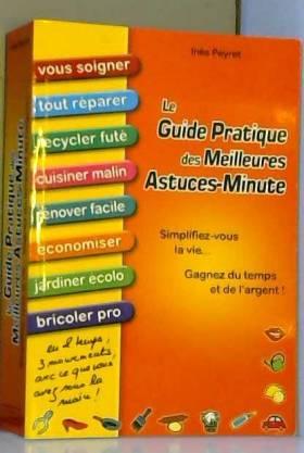 Le guide pratique des...