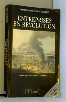 Entreprises en révolution