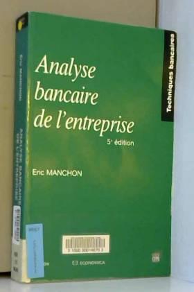 Analyse bancaire de...