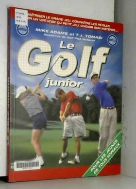 le Golf junior