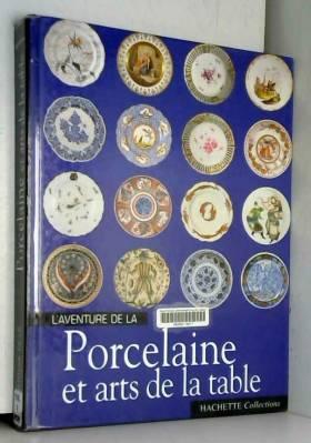 Porcelaine et arts de la table