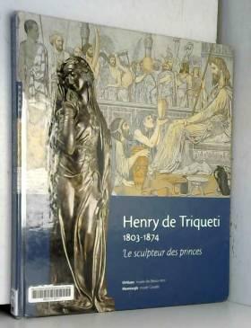Henry de Triqueti 1803-1874...