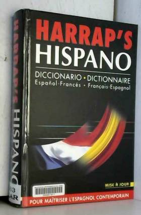 Harrap's hispano :...