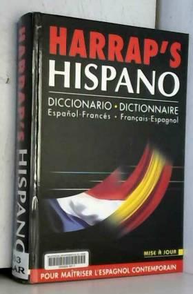 Harrap's hispano :...