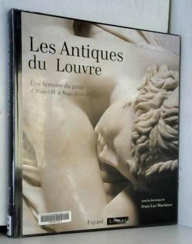 Les Antiques du Louvre :...