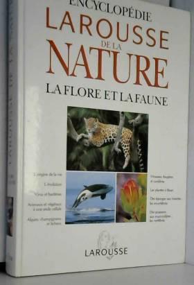 Encyclopédie Larousse de la...
