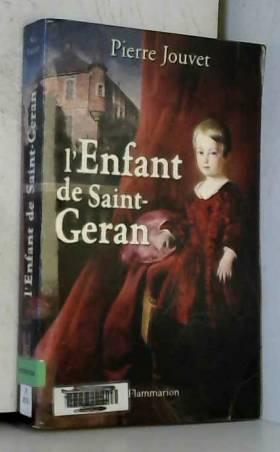 L'Enfant de Saint-Geran