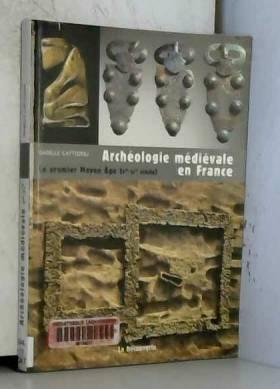 Archéologie médiévale en...