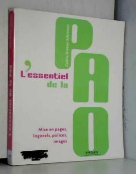L'essentiel de la PAO :...