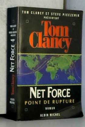 Net Force 4 : Point de rupture