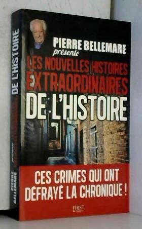 Pierre Bellemare présente...