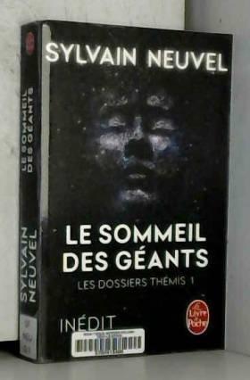 Le Sommeil des géants (Les...