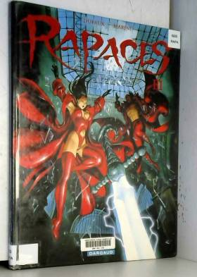 Rapaces, tome 3
