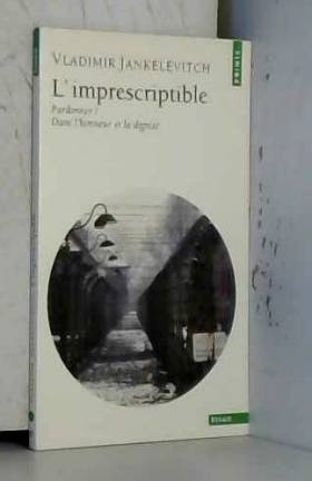 L'imprescriptible