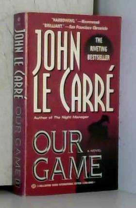 Le Carre - Our Game