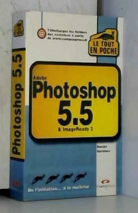 Adobe Photoshop 5.5 et...