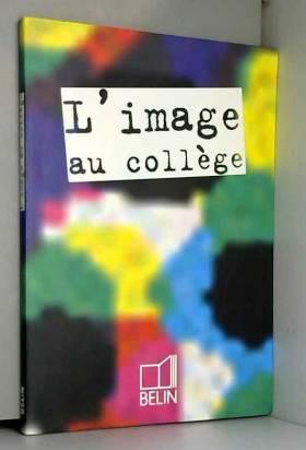 L'image au collège