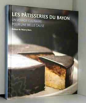 Les Pâtisseries du Bayon