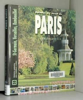 Guide Pélican - BALADES PARIS-OUEST