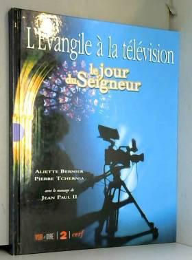 L'Evangile à la télévision