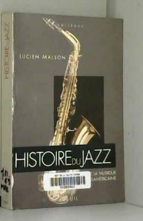 Histoire du jazz et de la...