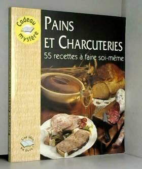 Pains et charcuteries - 55...