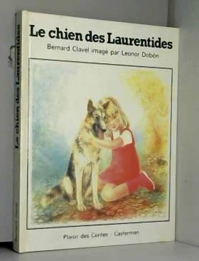 Le chien des laurentides