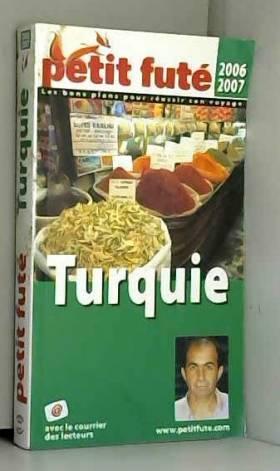 Petit Futé Turquie