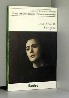Jean Anouilh - Antigone