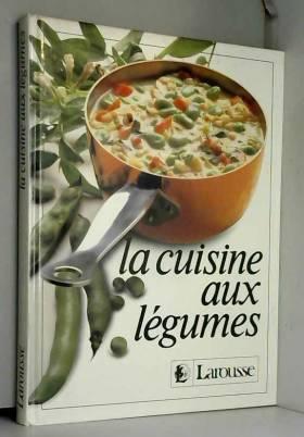 La cuisine aux legumes