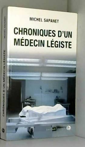 Chroniques d'un médecin...