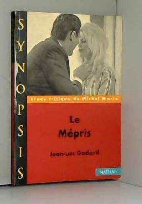 Le Mépris, Jean-Luc Godard...